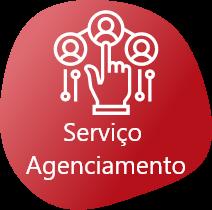 Serviço Agenciamento